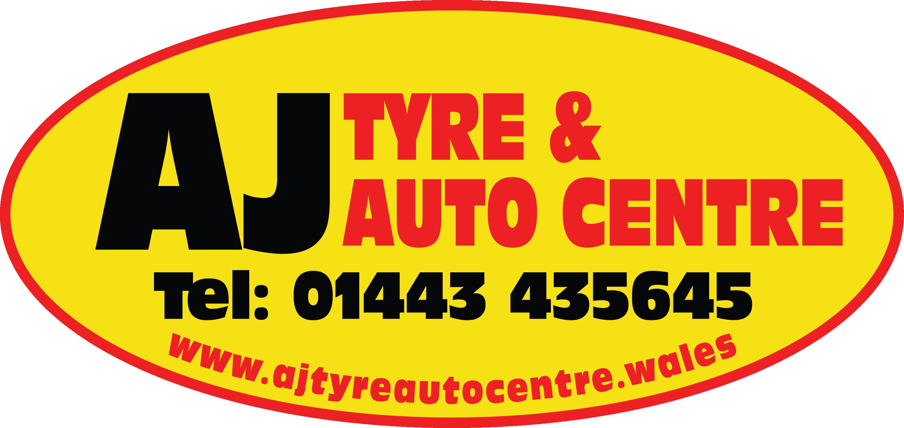 AJ Tyre & Auto Centre